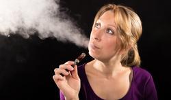 E-cigarette : bien mieux pour le cœur que le tabac