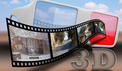 Un film en 3D, ça peut rendre malade