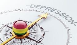Avez-vous les symptômes de la dépression ?