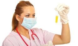 Analyse d'urine : la méthode du pipi en moins de 5 minutes