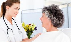 Incontinence : l'infirmière fait une énorme différence