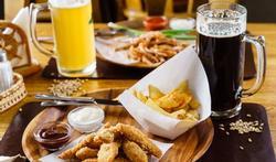 Alcool et snacks : combien de calories ?