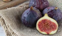 Figues fraîches : mangez aussi la peau !