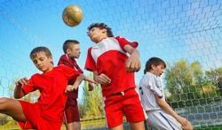 Le sport d'équipe, une école de discipline
