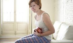 16 weken zwanger buikpijn