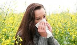 Pollen : attention aux allergies alimentaires