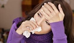 Grippe ou gros rhume : comment faire la différence ?