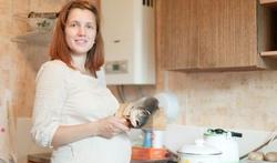 Peut-on manger du poisson pendant la grossesse ?