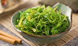 Le wakamé, l'algue aux multiples bienfaits