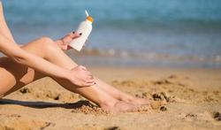 Crème solaire : peut-on utiliser le produit de l'an dernier ?