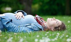 Comment la grossesse change le cerveau de la maman