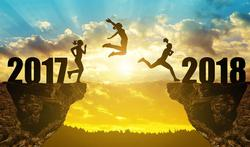 Corps et esprit : les 10 résolutions pour 2018