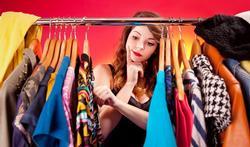 Comment rafraîchir sa garde-robe ?