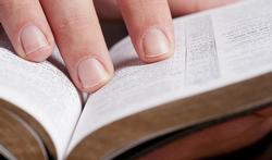 Les livres à l'hôpital : un risque d'infection ?