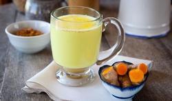 Golden milk : bienfaits et recette du lait d'or