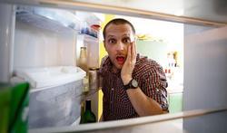 Comment faire pour bien nettoyer le frigidaire ?