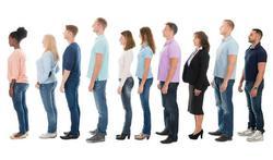 Taille : pourquoi est-on petit ou grand ?