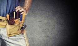 Bricolage et jardinage : 9 conseils contre les accidents