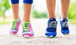 Exercice physique : la course à pied, c'est le top