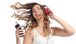Plaisir de la musique : comme le sexe et la drogue