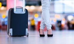Avion : quels médicaments dans votre bagage à main ?