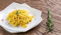 Quel est le meilleur riz pour le risotto ?