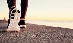 Marcher ou courir : de l'énergie pour le cerveau