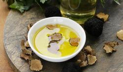 Comment est fabriquée l'huile de truffe ?