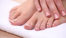 Mycose des pieds : quelles solutions ?