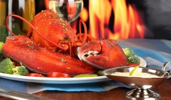 Comment cuire et manger le homard passionsant be - Comment cuisiner le homard ...