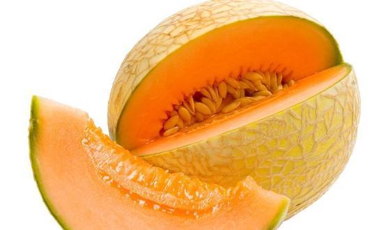 Comment bien choisir un melon passionsant be - Quand cueillir un melon ...