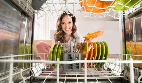 lave vaisselle l 39 astuce contre les mauvaises odeurs passionsant be. Black Bedroom Furniture Sets. Home Design Ideas