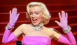 Marilyn Monroe souffrait d'endométriose