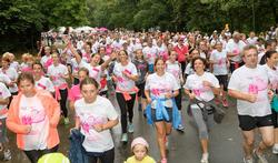 Race for the Cure Namur 2017