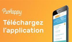 Psoriasis : une app pour mesurer le bonheur