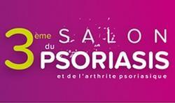 3ème salon du psoriasis et de l'arthrite psoriasique