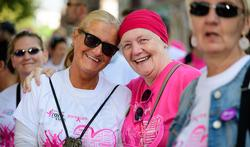 Race for the Cure Brussels 2017