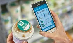 L'app de SmartWithFood, pour une alimentation sur mesure