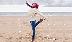 Davitamon : vitamine D et bien plus ! Le plein d'énergie pour l'hiver [publi-info]