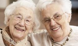 Vrouwen leven langer dan mannen, maar zijn minder gezond