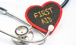 Alle EHBO-tips van Rode Kruis