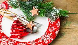 Zelfgemaakt, snelklaar & stress proof kerstdiner