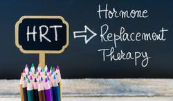 Kleinere kans op beroerte of hartaanval door hormoonvervangingstherapie ?