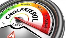 Let op uw cholesterol