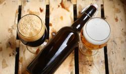 Ambachtelijk gebrouwen bier bevat vaak gevaarlijke schimmels