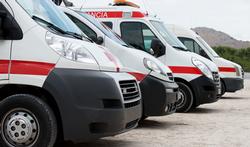 Uniform tarief voor 112-ambulance
