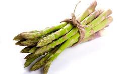 Beschermen asperges tegen kanker?