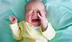 Waarom huilt een kind?