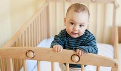 Waarop letten bij aankoop van een kinderbedje?