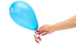 Hoe veilig zijn ballonnen?